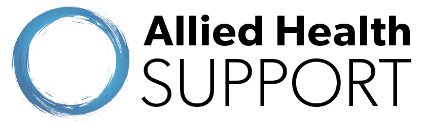 Allied Health Support Services