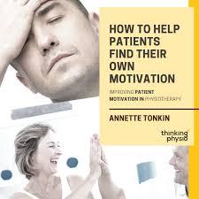 Improving Patient's Motivation