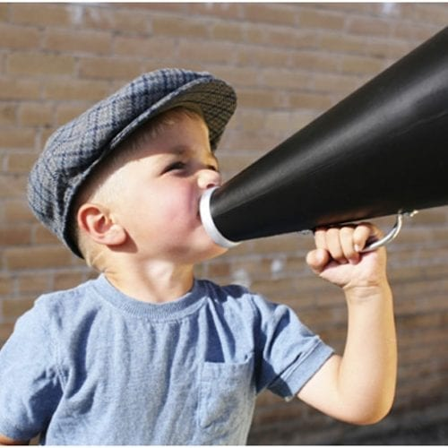 Allied Health Support Services Using Your Voice In Paediatric Therapy Image