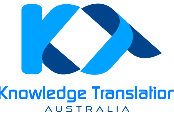 Knowledge Translation Australia Logo