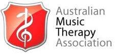 Australian Music Therapy Association Logo