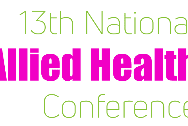 Allied Health- Event calendar