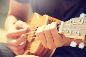 What is Music Therapy & when do I refer?