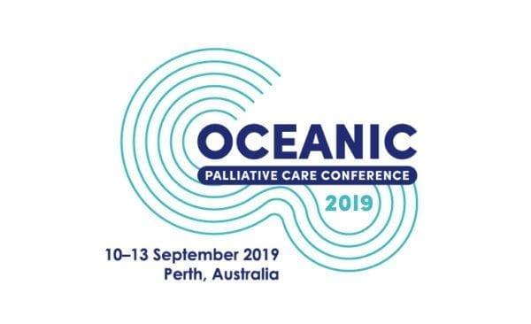 Oceanic Palliative Care Conference- logo