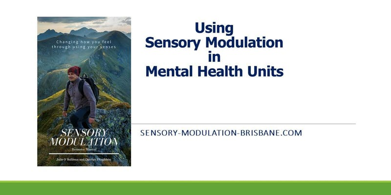 Sensory Modulation in Mental Health Units featured image