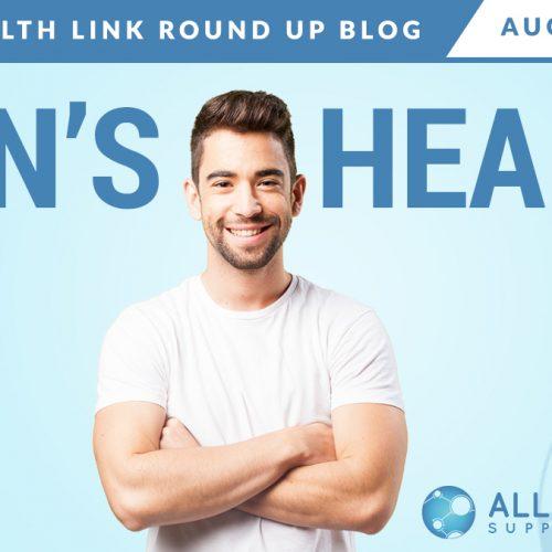 Allied Health Link Round Up Blog Aug 2019