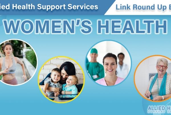 Woman's Health round up blog banner