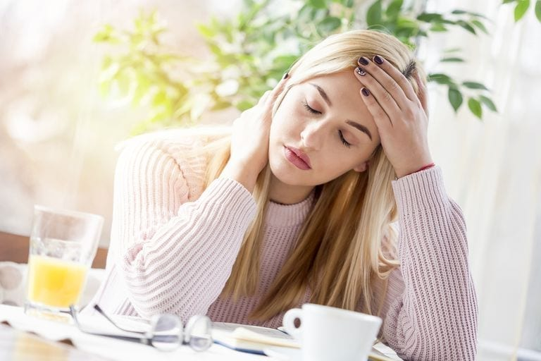 Are you Sleepy, Tired or actually really Fatigued?