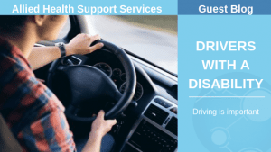 Drivers with disability featured image