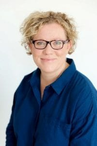 Julie Carlile Occupational Therapist