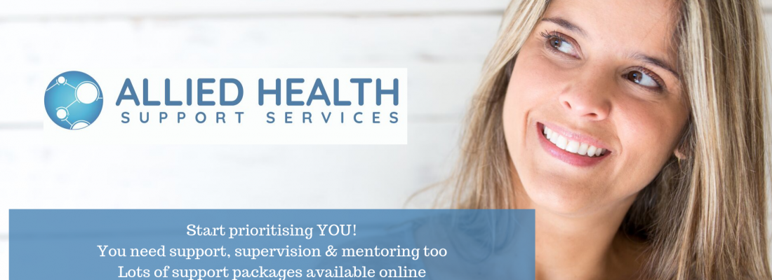 allied health supervision