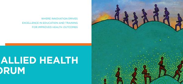 Aboriginal Allied Health Network Forum