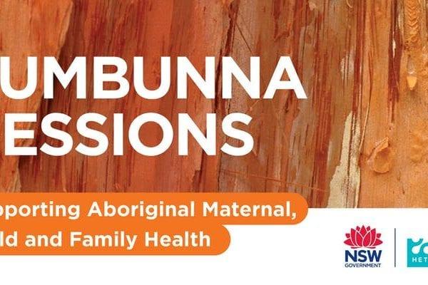 Jumbunna Sessions Banner