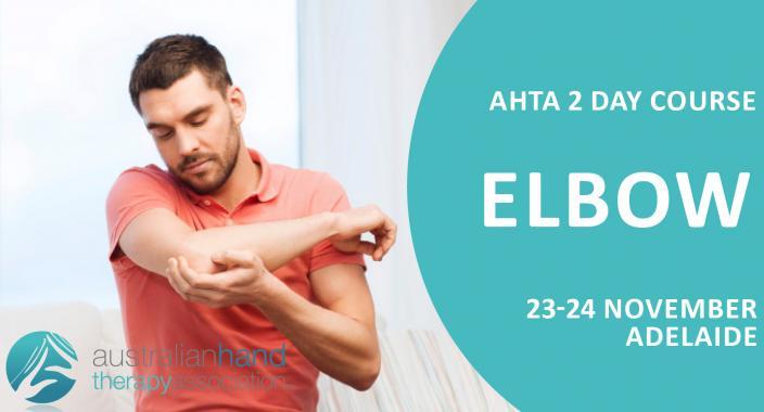 Elbow Course-Adelaide