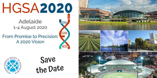 HGSA 2020 Banner