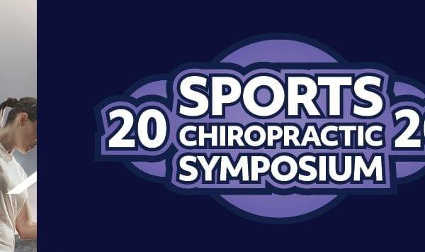 Sports Chiropractic Symposium 2020