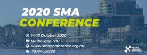 2020 SMA Conference Banner