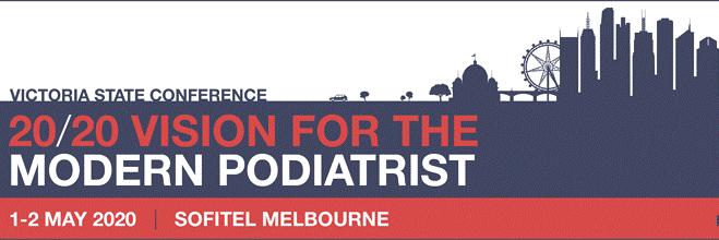 Victoria State Podiatry Conference