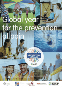 2020 Prevention of Pain