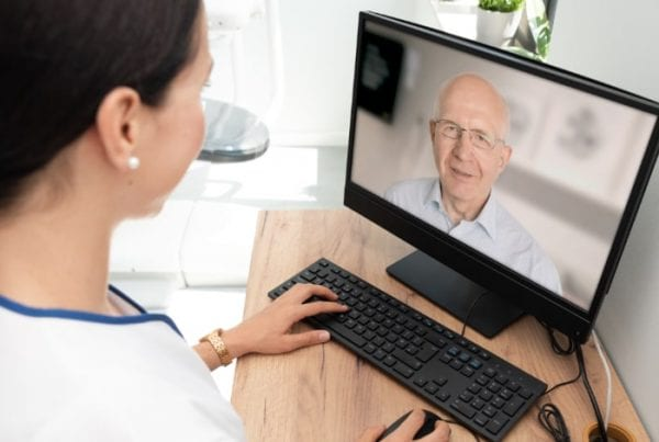 telehealth basics for health professionals