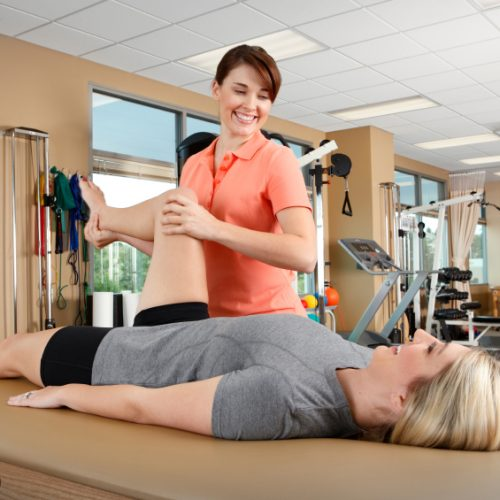 motivation for physiotherapy