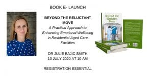 Beyond the Reluctant Move - Book