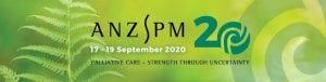 ANZSPM 2020 virtual event
