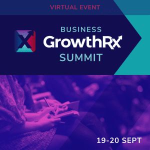 Business GrowthRx Summit