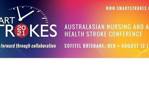 SMART STROKES 2021 Conference