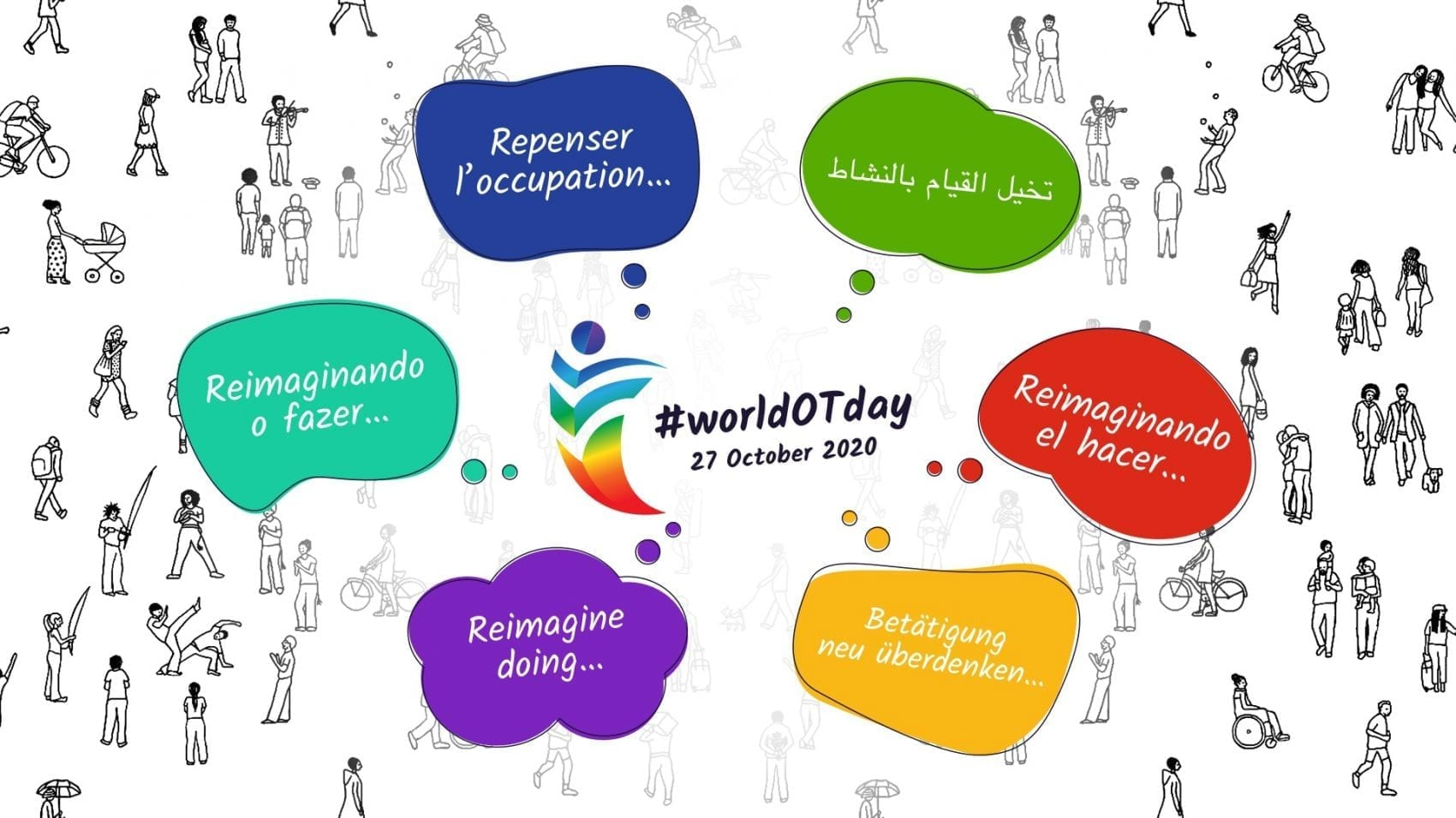 World Occupational Therapy Day 2020