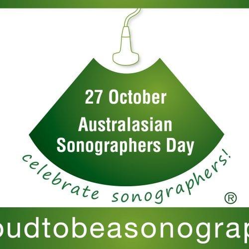 Australasian Sonographers Day