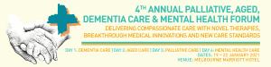 4th Annual PallativeCare, Age Care, Mental Health Forum