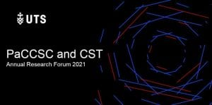 PaCCSC and CST Annual Research Forum 2021