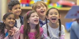 Early Childhood Voices Conference 2020