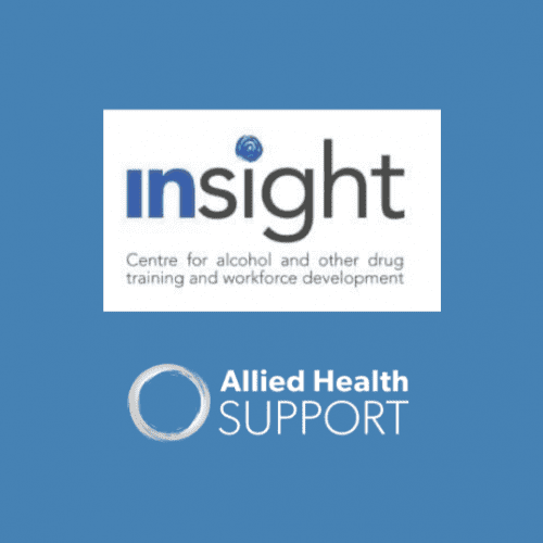 allied health professional tools for working with drug and alcohol