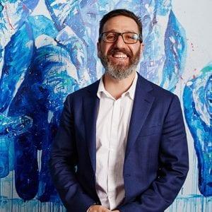 Dr. Tim Sharp photo
