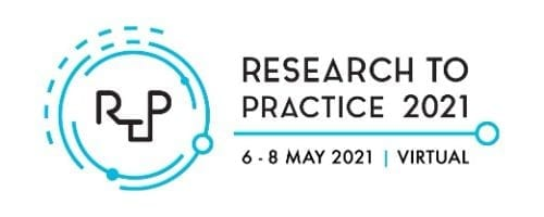 Research to Practice 2021