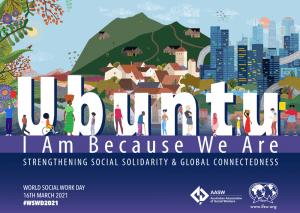 World Social Work Day 2021 Banner