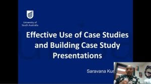 how to use case studies for allied health professionals