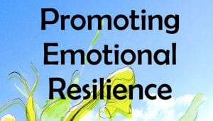 promoting emotional resilience for allied health practitioners