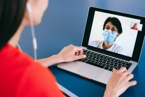 telehealth for allied health professionals
