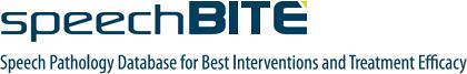 Speech Bite logo