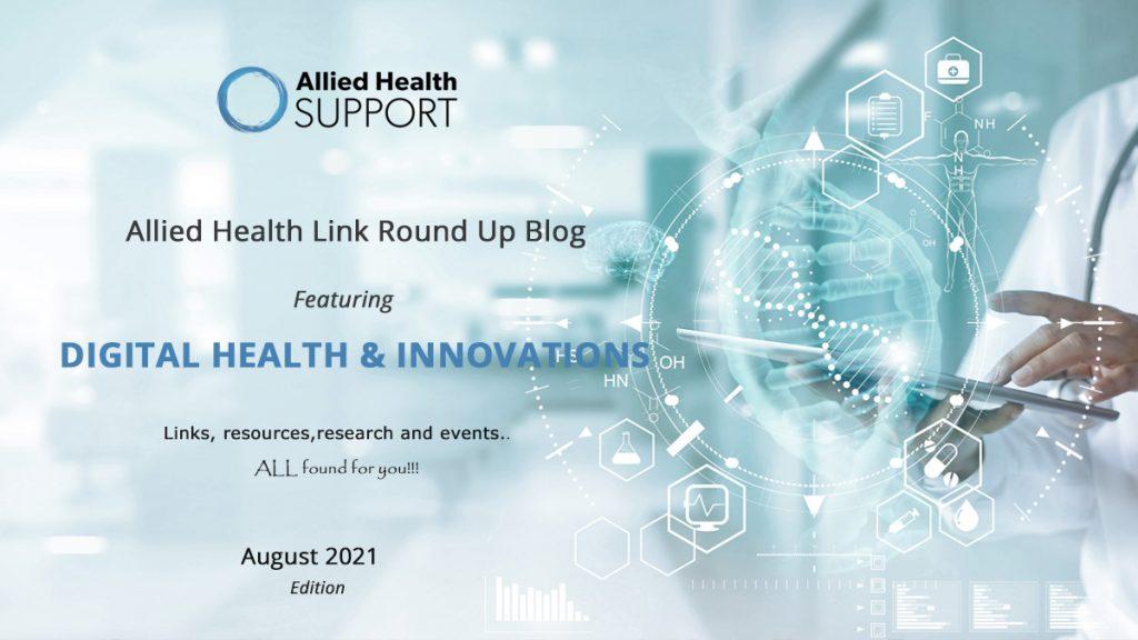Digital Health & Innovations