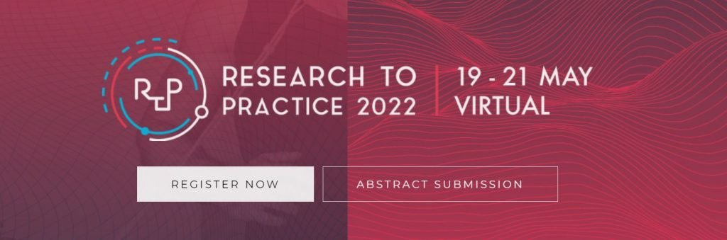 Research to Practice 2022