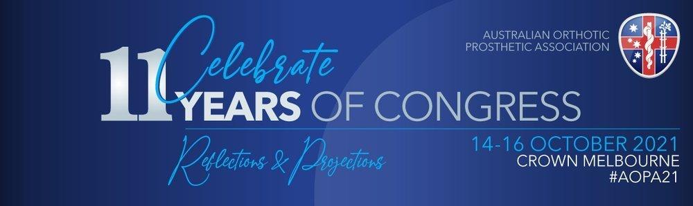 11th AOPA Congress