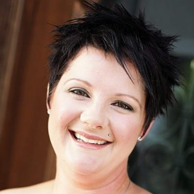 Allied Health Support Services Natalie Jack - Music Therapist Photo